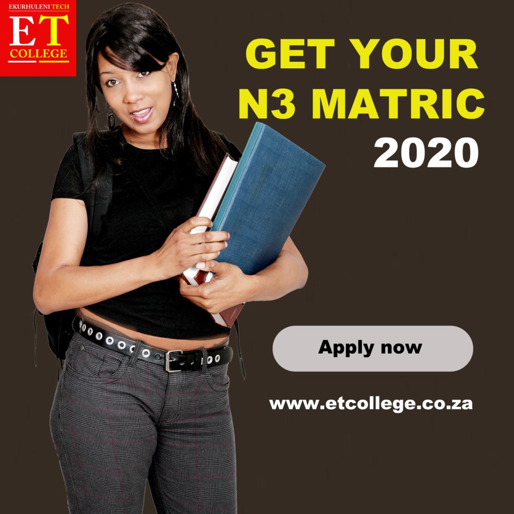 Technical Matric N3