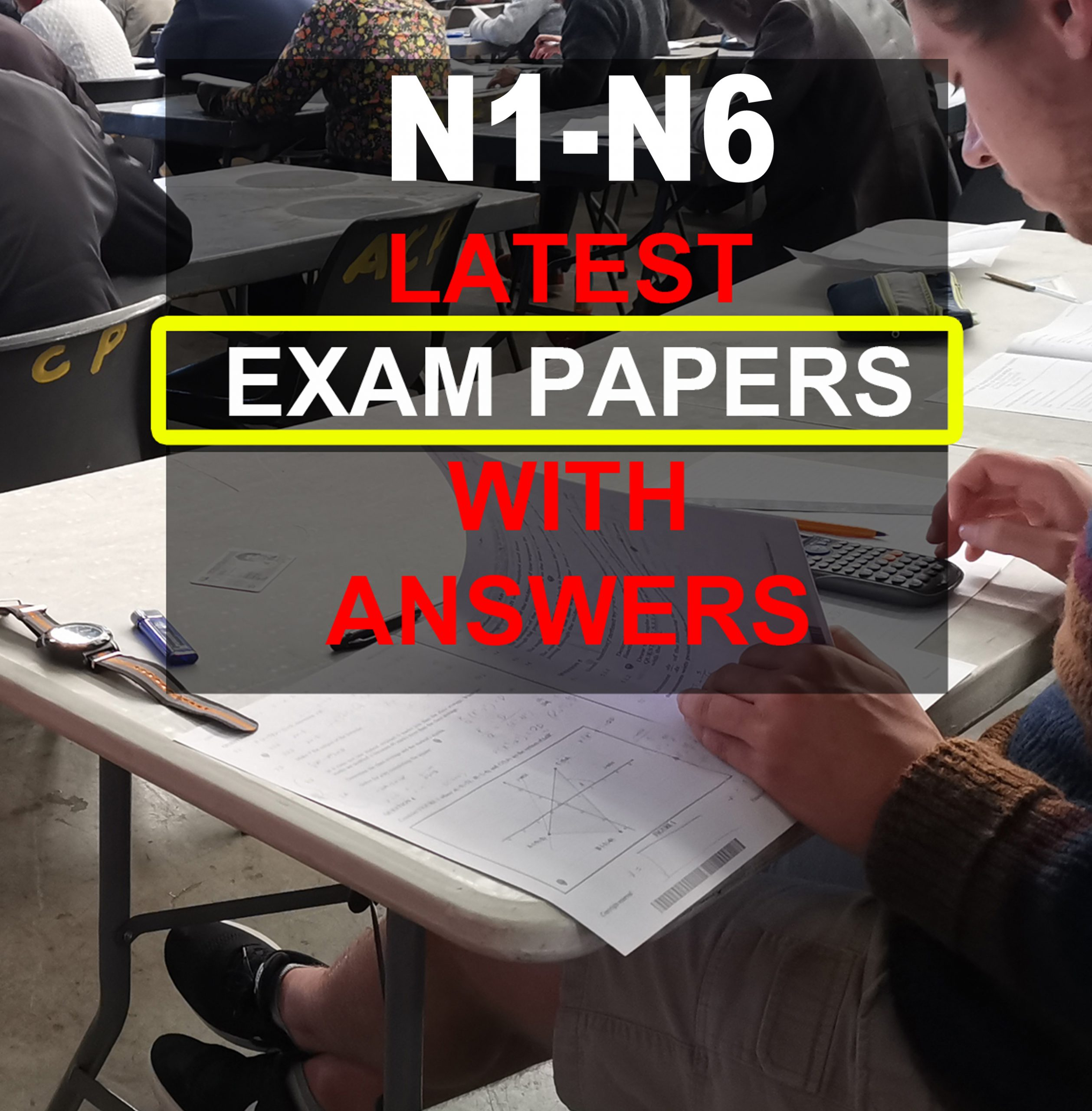 Free download mechanical n1-n6 and electrical n1-n6 exam papers